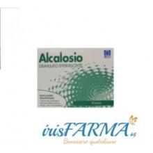 EFFERVESCENT ALCALOSE GRANULATE 30 BAGS 4gr