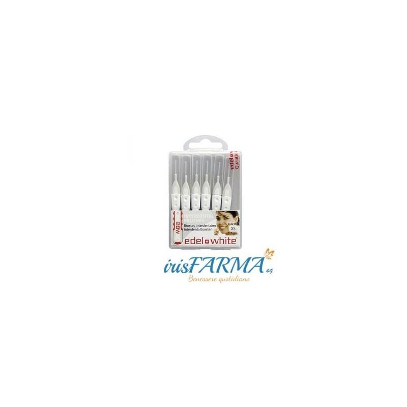 EDEL WHITE SCOVOLINO EASY FLEX GRIGIO XS 0,42/1,7mm