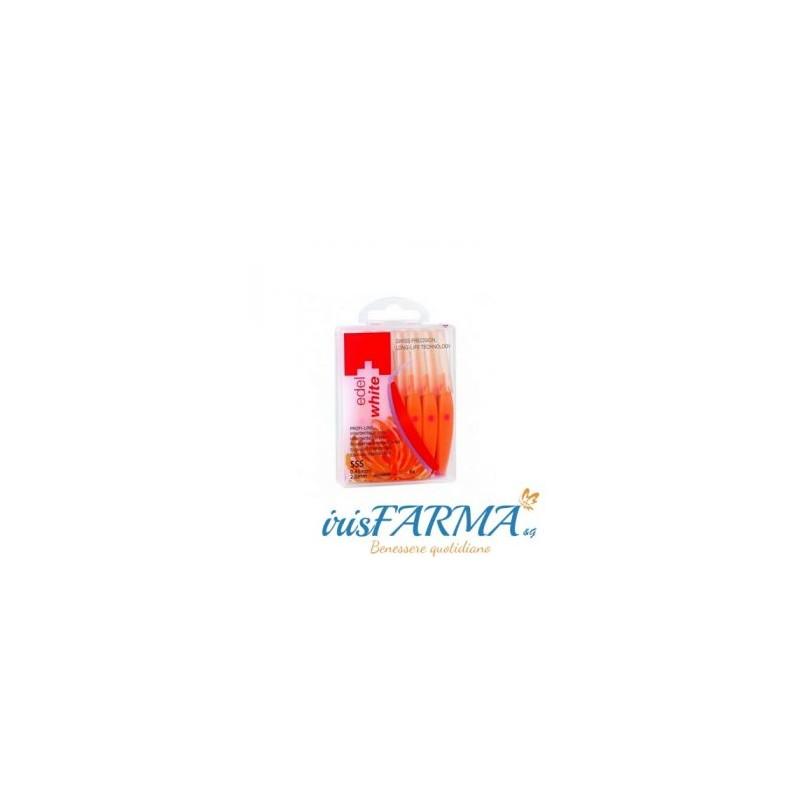 EDEL WHITE CLEANER EASY FLEX ORANGE SSS 0,45 / 2mm