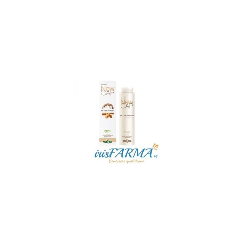 NEW CAP BALSAMO NUTRIENTE 250ML