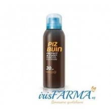 PIZ BUIN PROTECT COOL SOLAIRE MOUSSE SPF30 +