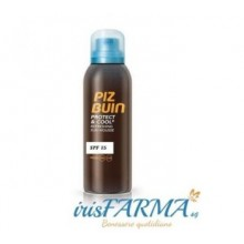 PIZ BUIN PROTECT ESPUMA FRESCO SPF15 + 150ML