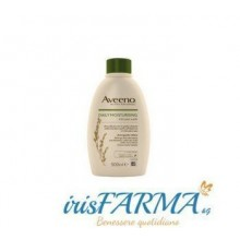 Aveeno intimate cleanser colloidal oats 500ml
