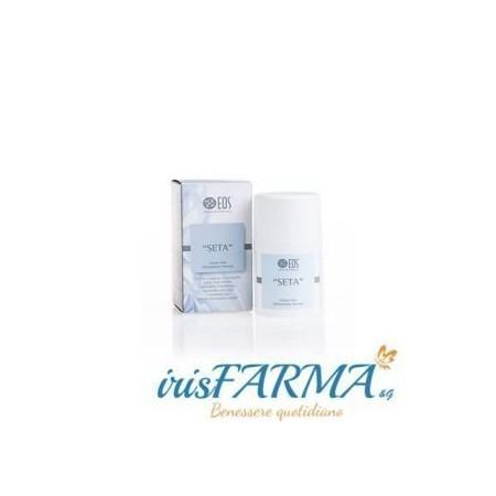 Eos Crème Visage Soie Hydratante Intensive 50 ml