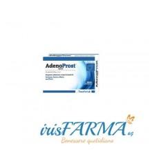 Cápsulas de adenoprost 500 mg 30 cps