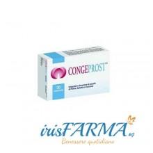 Comprimés de bien-être de la prostate Congeprost 30 CPR