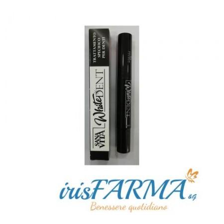 Sanavita whitedent lápiz blanqueador 4ml