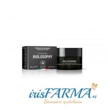 Euphidra Biolosophy Crème Visage Nourrissante 50 ml