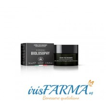 Euphidra Biolosophy Crème Hydratante Visage 50 ml