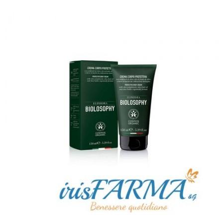 Biolosophy Euphidra crema corpo nutriente 200ml