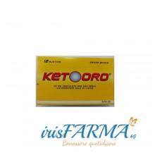 Sachets buccaux Ketooro 044365017 40mg