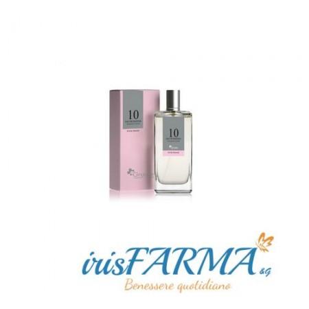 Grasse Parfum 10 Eau das Parfum 971025236 100ml