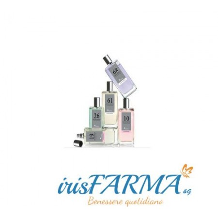 Grasse parfum 15 femme senora 971025287 100ml