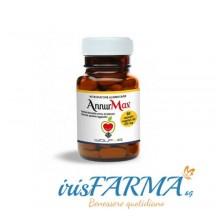 Annurmax Apfelergänzung Annurca 60 cps