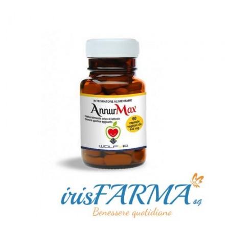 Supplément de pomme Annurmax Annurca 60 cps