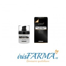 Irisfarma revitalizing serum burr 60% eyes and lips