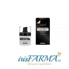 Irisfarma siero rivitalizzante bava 60% occhi e labbra