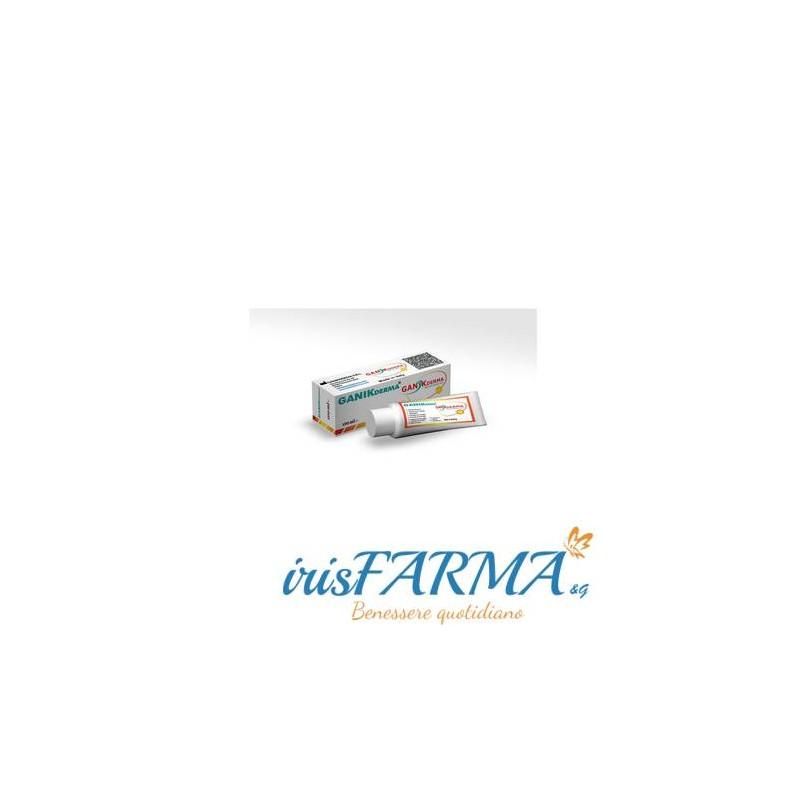 Ganikderma tube 100ml ointment sores