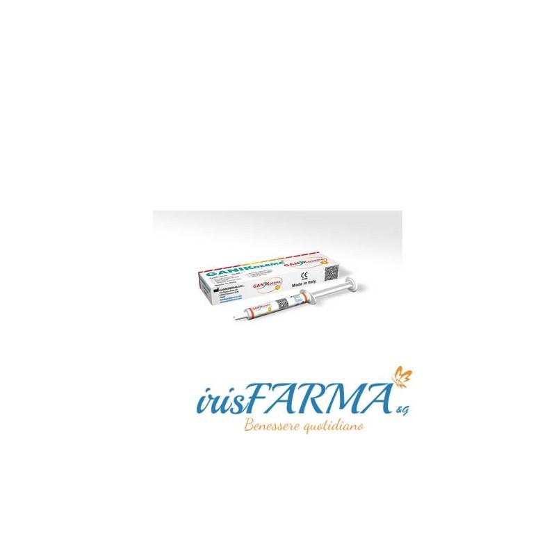 Ganikderma ointment applicator 15ml