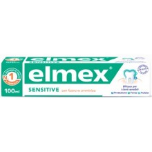 ELMEX SENSITIVE TOOTHPASTE...