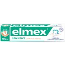 ELMEX SENSITIVE ZAHNPASTE...