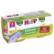 SALMÓN HOMOGENEIZADO HIPP...