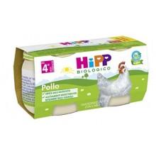 HIPP BIO HIPP BIO POLLO...