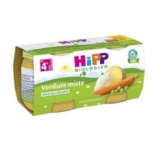 HIPP BIO HIPP BIO VERDURAS...