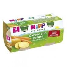 HIPP BIO HIPP BIO CAROTTES...