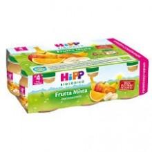 HIPP BIO FRUITS MÉLANGÉS...