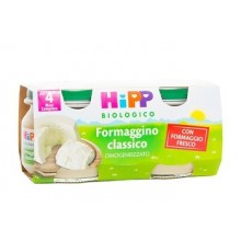 HIPP BIO HIPP BIO FROMAGE...