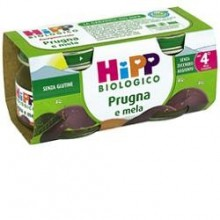 HIPP BIO HOMOGENIZED PLUM...