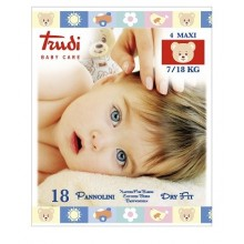 TRUDI BABY CARE DRY FIT...
