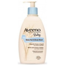 AVEENO BABY BATH HEAD FOOT...
