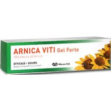 ARNICA VITI GEL FORTE 100 ML