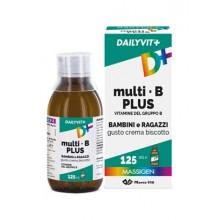 DAILYVIT + MULTI B PLUS...