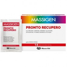 MASSIGEN PRONTO RECUPERO 14...