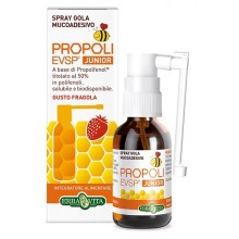 PROPOLIS EVSP SPRAY THROAT...