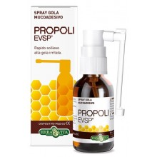 PROPOLIS EVSP THROAT SPRAY...