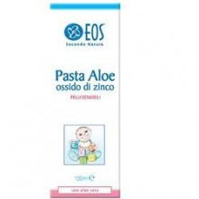 PASTA EOS ALOE ZINC OSS 100ML