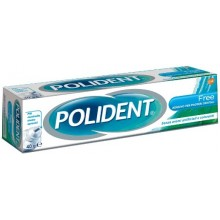 POLIDENT FREE ADHESIVE FOR...