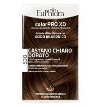 EUPHIDRA COLORPRO XD 530...