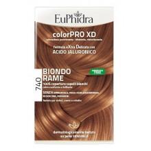 EUPHIDRA COLORPRO XD 740...