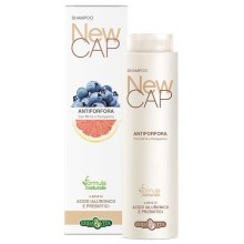 NEW CAP ANTI-DANDRUFF...