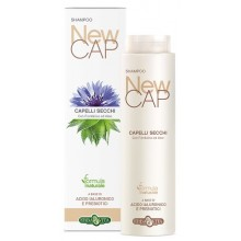 NEW CAP SHAMPOO DRY HAIR...