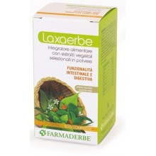 LAXAERBE 100 TABLETS 50 G