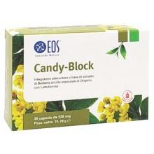 EOS CANDY-BLOCK 30 CAPSULES