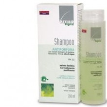 MAX HAIR VEGETAL SHAMPOO...