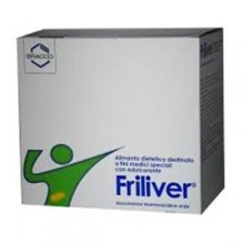 SACS FRILIVER 50