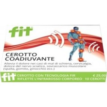 FIT UNIVERSAL ENERGY PATCH...